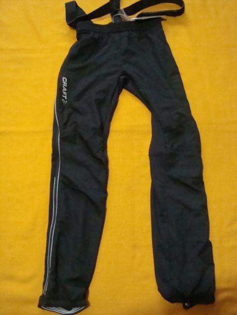 spodnie sportowe Craft roz S -profesjonalne / biegi narciarskie i inne