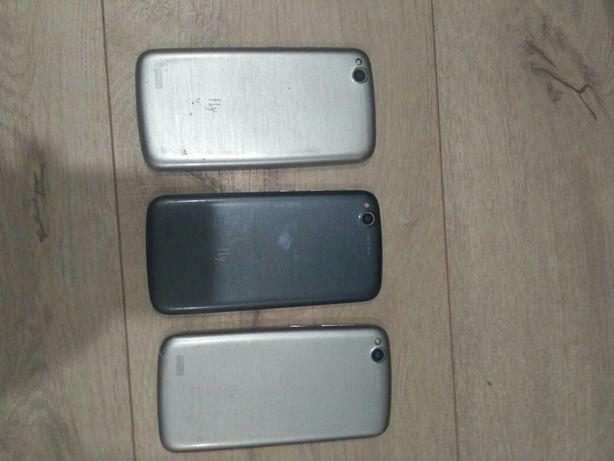 Телефон fly iq4410