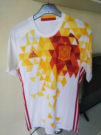 Camisola futsal Espanha M