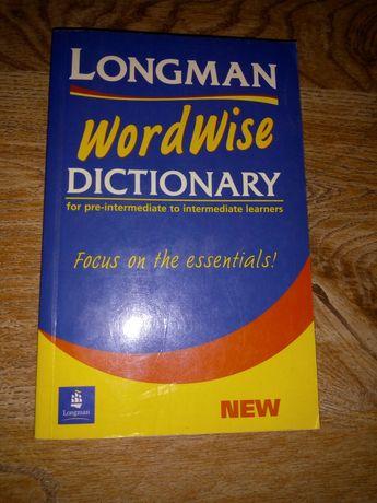 Słownik angielsko-angielski