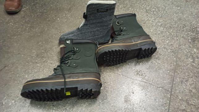 Buty wędkarskie Mikado