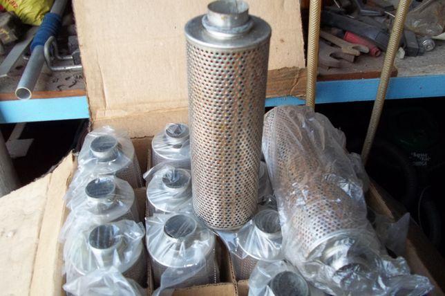 wkład do filtrowania paliwa, wody,powietrza itp.