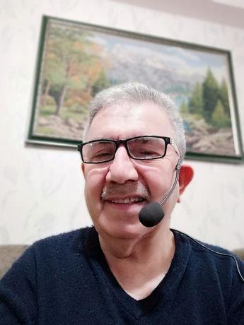 Профессиональные вокальный микрофон