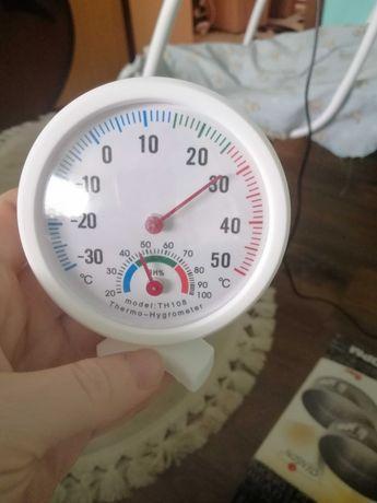 Термо-гигрометр для дома