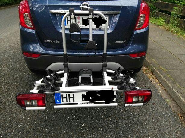 Atera Strada (BMW) bagażnik do rowerów