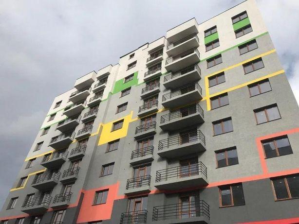 20900$ Доступна 2 кім. квартира, 60 м2, біля річки