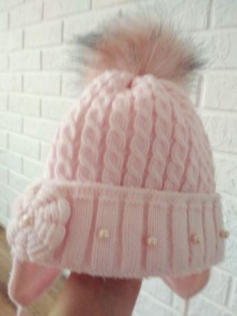 Продам стильну шапулю