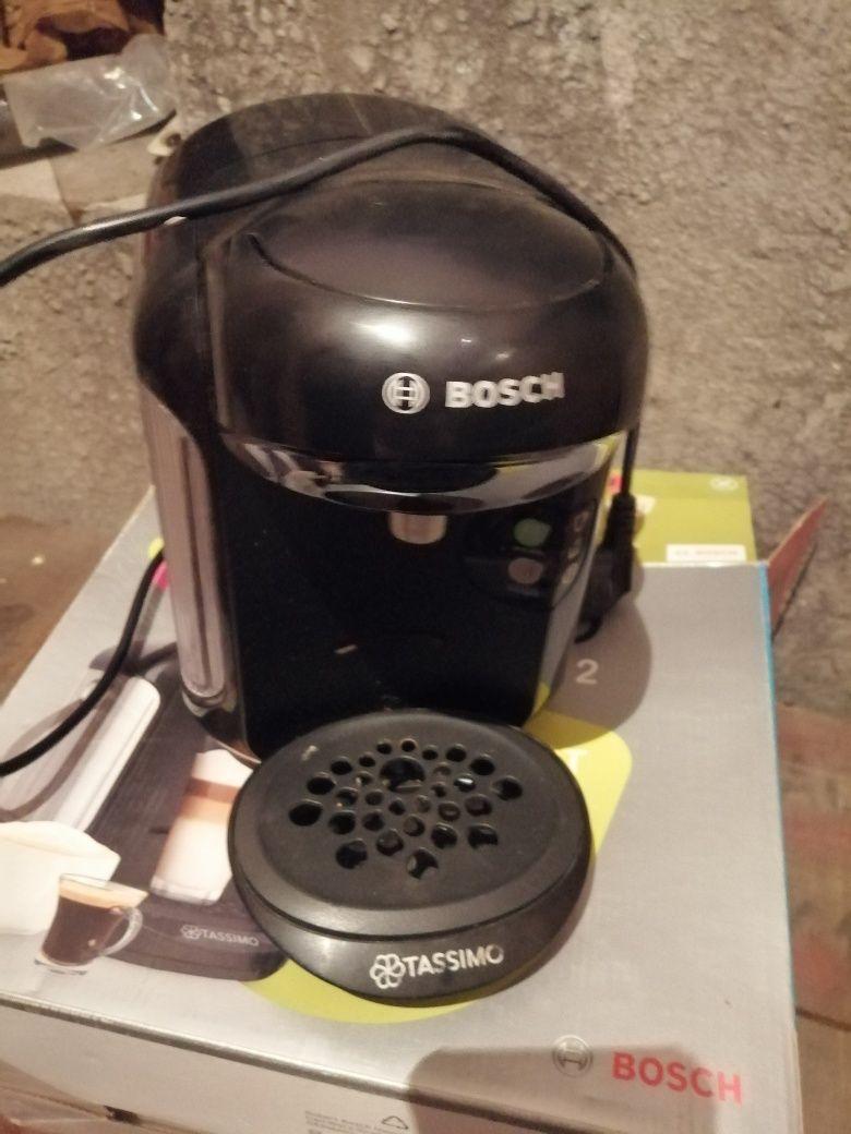 Ekspres do kawy Bosch Tassimo Vivy 2