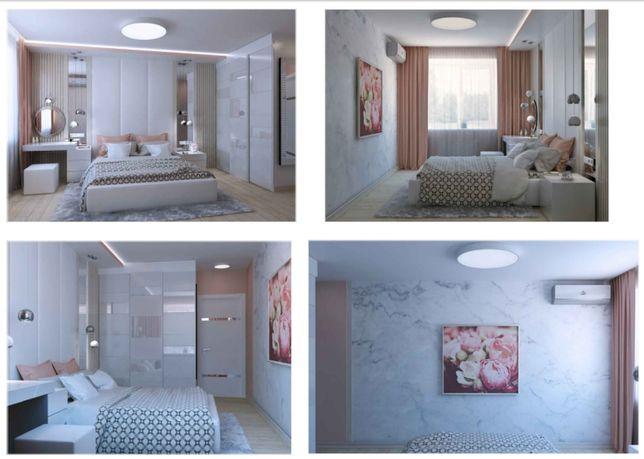 Дизайн интерьера и архитектура