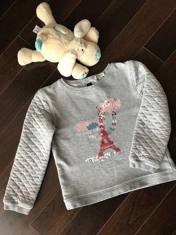 Толстовка свитер Vertbaudet, 6лет