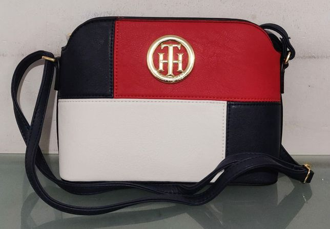 Nowa torebka Tommy Hilfiger torba listonoszka