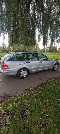 Продам Mercedes-Benz C 200 KOMPRESSOR 2003
