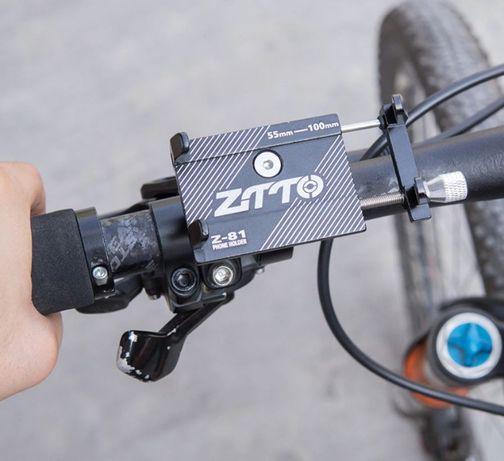 Держатель телефона для велосипеда крепеж на руль