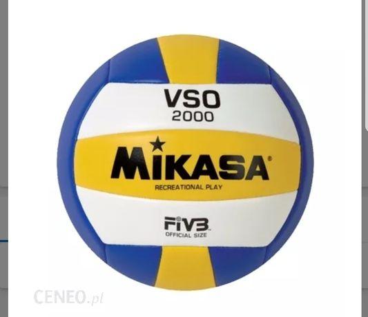 Piłka MIKASA VSO 2000