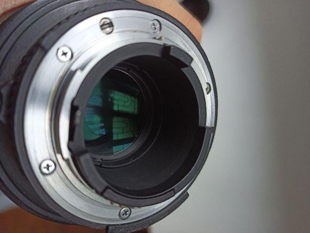 Nikon 80-200mm 1:2.8 (аналог 70-200) Made in Japan. Отличное состояние