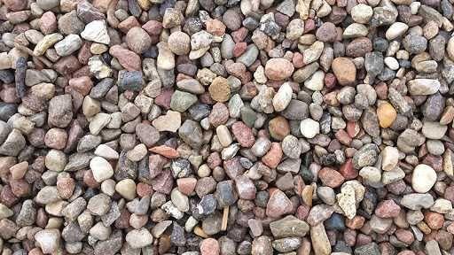 Ziemia, piach, kruszywo, gruz, kamienie ogrodowe, żwir, drenaż
