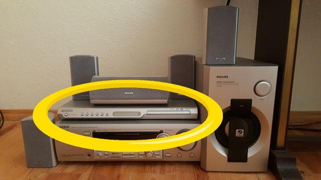 Leitor DVD player Samsung