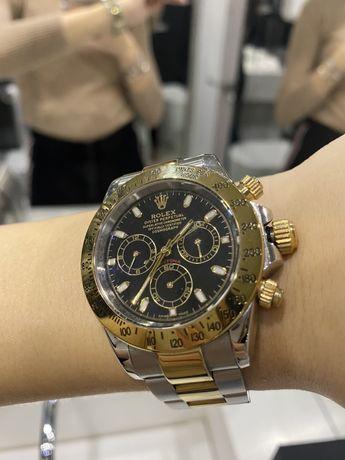 Часы ROLEX Daytona Gold (механика)
