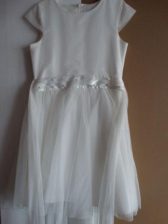 Sprzedam sukienkę wizytową dla dziewczynki rozmiar 158 firmy SLY