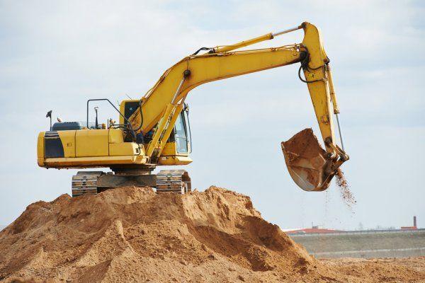 Песок речной. Доставка своими машинами