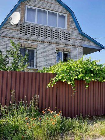 Сдам дом возле озера в аренду на длительный срок, Гостомель