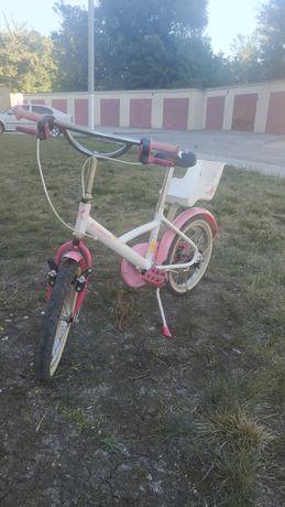 Велосипед для дівчинки