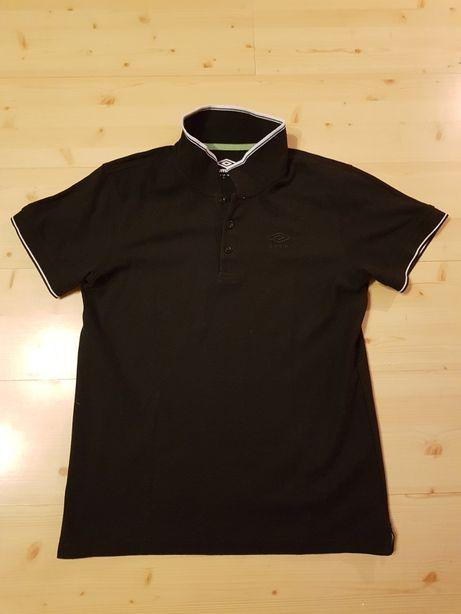 Koszulka polówka UMBRO, oryginał.
