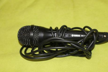 Продаю новый микрофон YAMAHA DM-100S BLACK