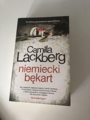 Niemiecki bękart Camilla Läckberg