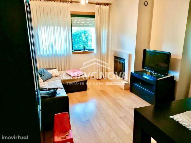 Apartamento T3 - Lobão