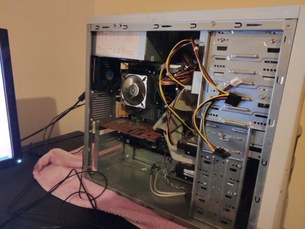 PC Completo AMD Sempron 2800+
