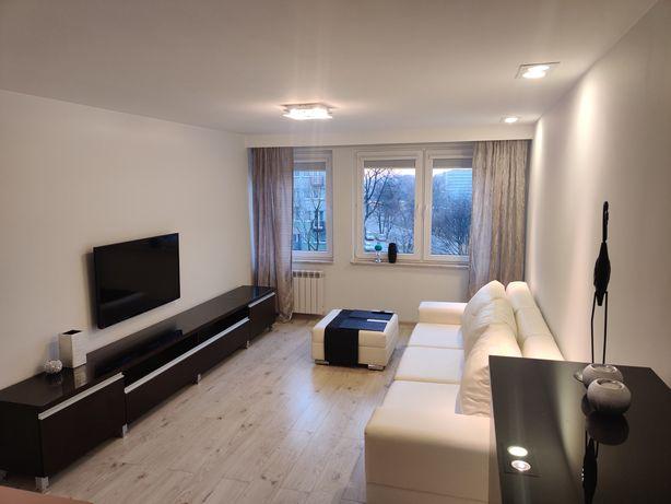 Mieszkanie 43m dwa pokoje po generalnym remoncie
