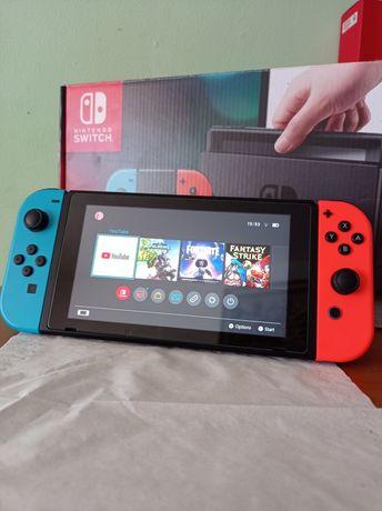 Nintendo Switch .