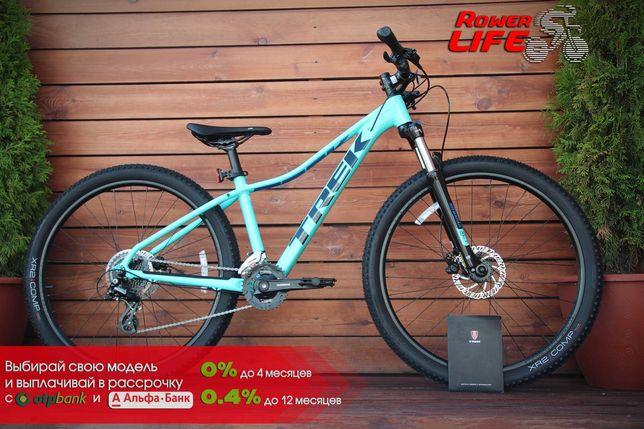 Новый велосипед Trek 2021 Marlin 6 WSD \Документы\Гарантия