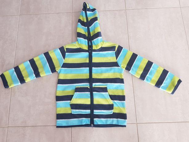 Bluza polar 110/116