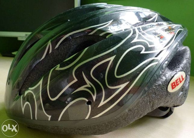 Kask Rowerowy BELL Cognito