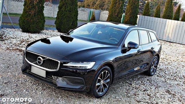 Volvo V60 Najnowszy Model // Mega Okazja