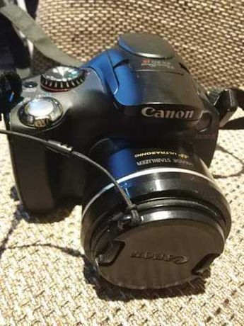 Aparat CANON power shot SX30 IS + etui