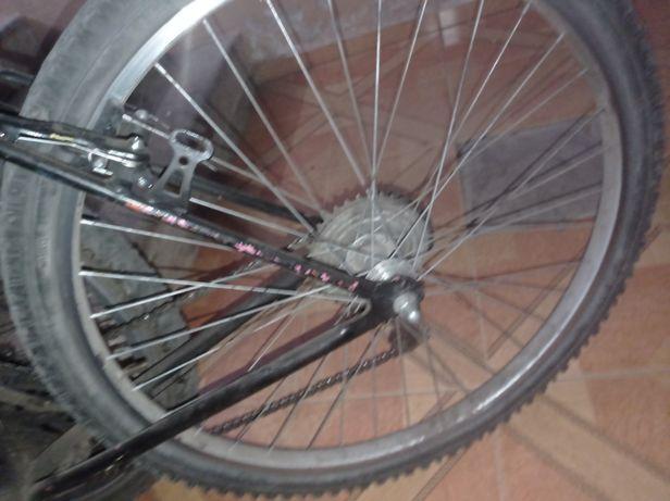 Спортивний велосипед БУ