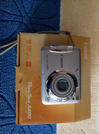 Фотоаппарат цифровой от бренда