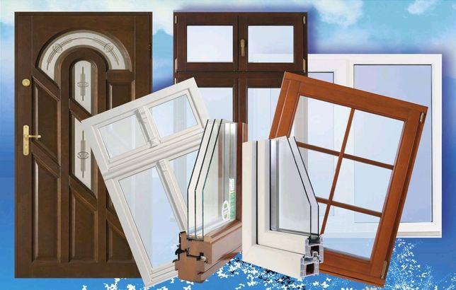 Продам базу торгових точок Вікна двері.-Волинська Рівненська області
