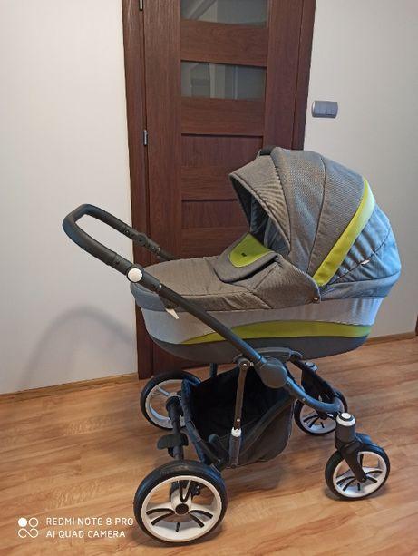 Wózek 2w1 firmy BEBETTO Murano
