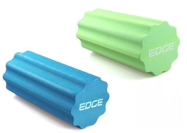 Nowy Wałek do masażu korekcyjny roller crossfit masażer 45 cm EDGE