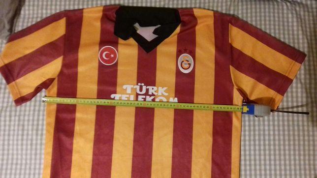 Koszulka Galatasaray Stambuł
