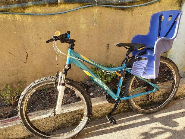 Bicicleta berg Adulto