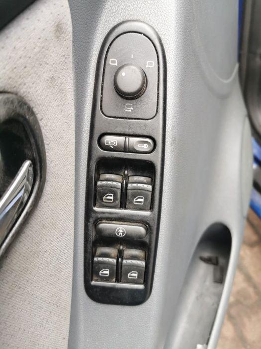 Przełącznik sterowania szybami SEAT Toledo II
