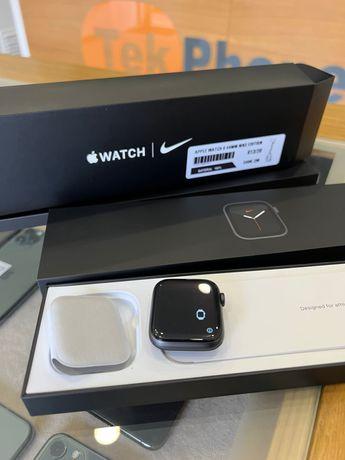 Apple Watch 6 44MM nike edition