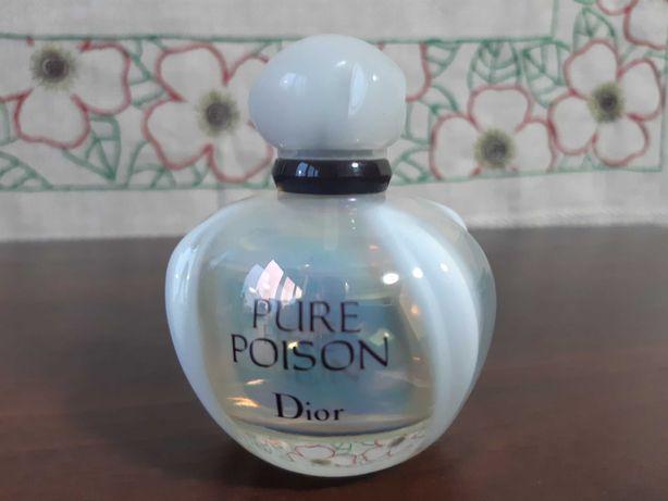 Роскошный Dior pure poison, 50 мл. Оригинал