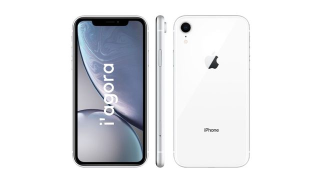 iPhone XR | 64GB | LOJA