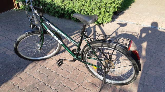 Rower trekingowy KROSS 24'